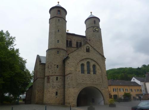 Bild Stiftskirche
