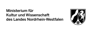 Festivalsponsor 2017: Miniterium für Familie, Kinder, Jugend, Kultur und Sport des Lamndes Nordrein-Westfahlen